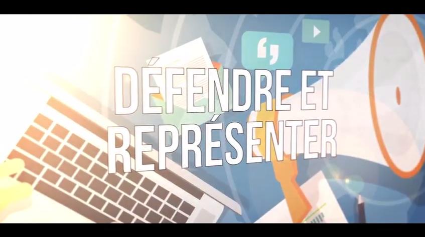 Vidéo de présentation de la CGPME 31